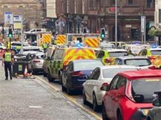 蘇格蘭格拉斯哥男子持刀行兇至少造成3死