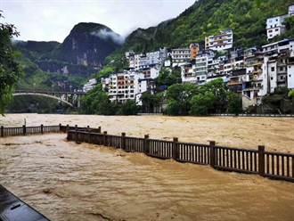 頭條揭密》26省千萬人受災 陸特大洪澇災害才剛開始