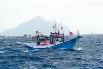 官民合作護漁權 史上最大保釣行動!2012旺董力挺 百艘船隊寫歷史