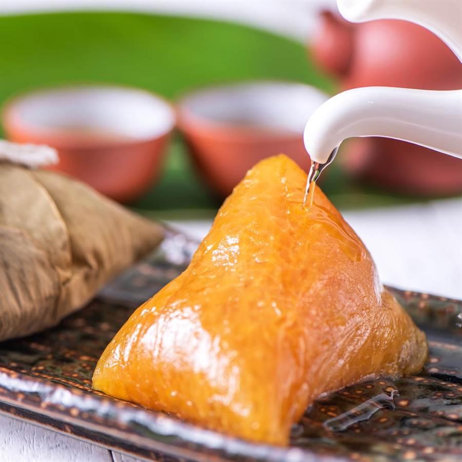 鹼粽要怎麼吃最好吃?老饕大方分享美味秘訣(示意圖/達志影像)