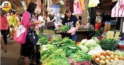 蔬果「新鮮吃」營養沒話說 冷藏3天後就一路慘跌