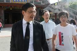 2018含淚退出選舉 吳益政:市長不是目標…