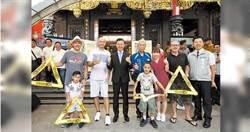 竹塹中元城隍祭如期舉辦 祈福除疫兼邀店家拼經濟