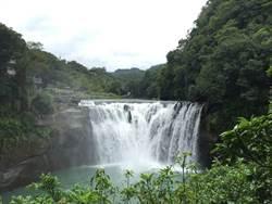 不輸國外的絕美秘境!北台灣十大瀑布景點來了