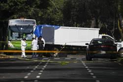 囂張!毒梟埋伏襲擊墨西哥警長車隊 3人斃命