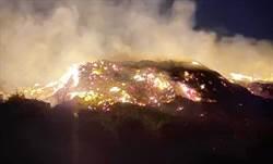 農地無間道  非法堆置廢棄回收場三不五時就狂燒