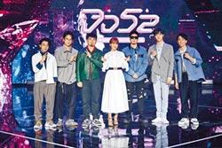 《聲林》《DD52》激活綜藝產業鏈