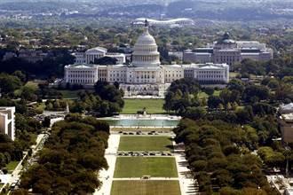 史上首次!美眾院通過華府成美國第51州法案
