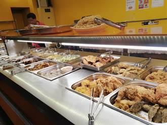 第2屆台中購物節7月登場  市府員工餐廳、便利商店消費3倍計