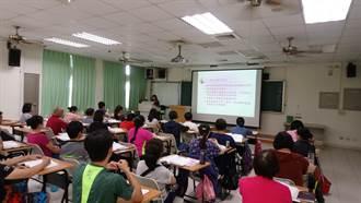 長照產業帶頭衝 照服員職缺夯 台南市開班數暴增成全台第一