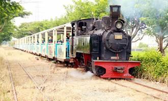 火車快飛經10幾個路口 被撞翻的溪湖台糖小火車神復駛