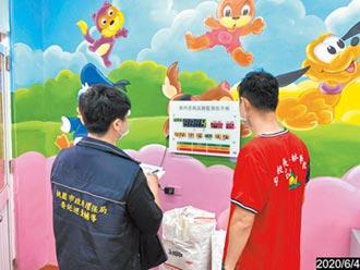 寺廟及幼兒園裝偵測器 可獲補助