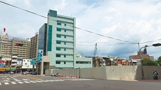 彰化裕毛屋舊址 傳將興建雙高大樓