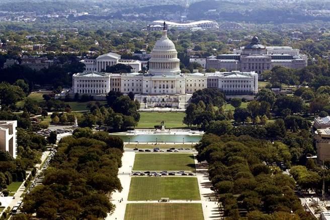 美國聯邦眾議院6月26日通過「承認華盛頓特區法案」,這也是美國歷史上首次國會其中一院通過華府升格法案。(資料照/美聯社)
