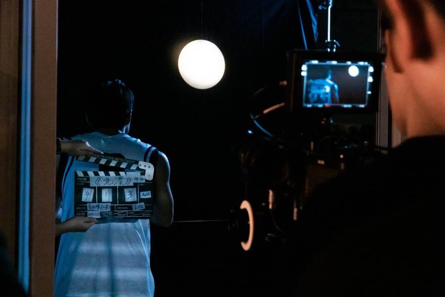 2020中台灣影視基地電影攝影營,熱烈招生中。(台中市政府提供/陳世宗台中傳真)