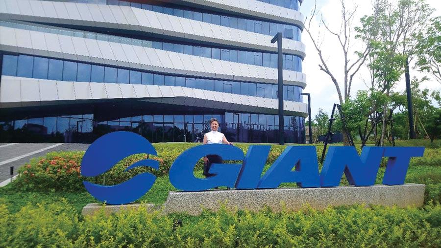 巨大集團董事長杜綉珍表示,匈牙利新廠硬體一步到位,預計今年7月投產。圖/曾麗芳