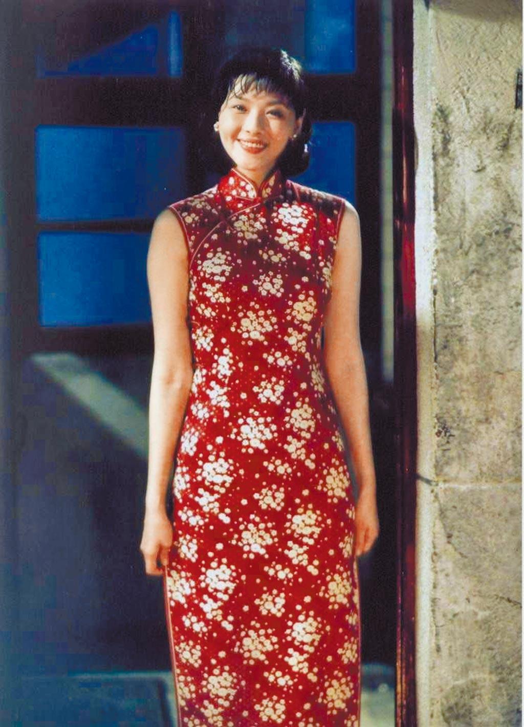 當年演出《孤戀花》娟娟一角,精湛演技牽動人心。(資料照片)