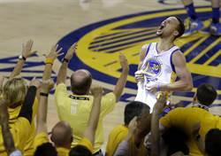 NBA》勇士總管:有柯瑞在球隊無上限