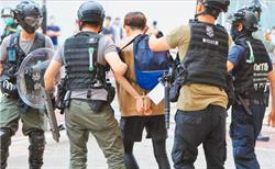 國際特赦組織憂 港版國安法令港人面臨任意拘留風險