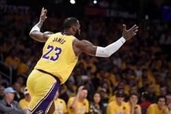 聲援!NBA計畫球衣改印平權字眼