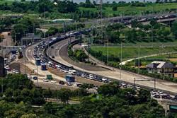 解封後首個四天連假 高公局:國道交通量創歷年新高