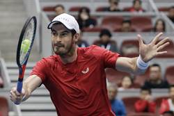 ATP修改賽程 莫瑞:對選手不安全!