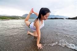 與大自然一起冥想、呼吸 台東瑜珈小旅行漸夯
