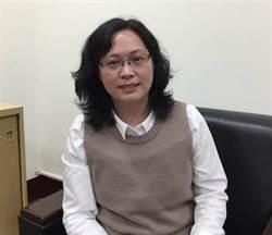 賴香伶:臨時會正當性不足 民眾黨不支持陳菊人事案 不加入占領議場