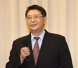 藍佔領議場 立法院秘書長林志嘉批破壞規則