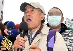 國民黨團突襲立院占主席台 蔡丁貴:有誰要來賣香腸嗎?