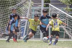 全國少年盃足球錦標賽 衛冕軍順利晉級