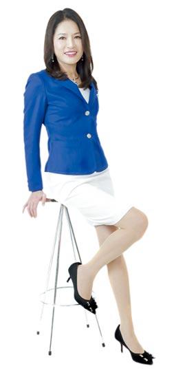 保險達人-永達保經籌備處經理邱芳羱用專業打造口碑 用心守護客戶退休資產