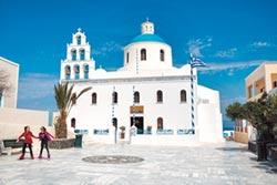 希臘重啟觀光大門