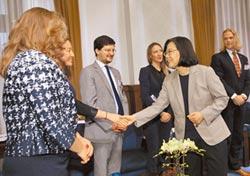美國會撒錢挺台 參眾議員提台灣獎學金法案 將送官員來台進修