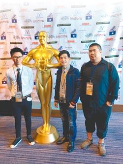 中國科大影視設計系 獲獎無數國際發光