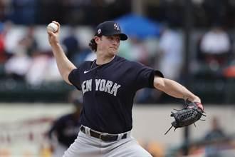 MLB開幕戰戲碼出爐 洋基寇爾vs國民薛神