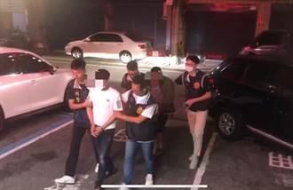 八里移工當街遭刺亡 警5小時內逮2嫌