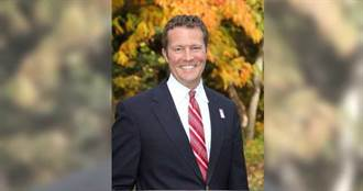 競選眾議員遭親女公開反對「別投他」 羅伯特:尊重女兒的言論自由