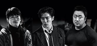 張赫、金材昱、馬東石輪番上陣 在台推出驚悚「OCN劇場」