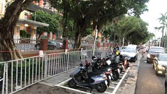 反監委國民黨佔立院 北市警急調300警力佈防