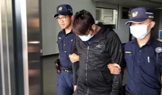狠心繼父淋熱水燙傷4歲女 檢方聲請羈押禁見