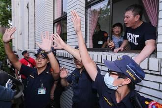 奔騰思潮:陳一新》強占立院主席台 應打三位一體戰