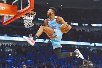 16球員中鏢 NBA決如期開打