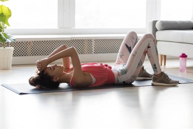 運動怎麼這樣累?是你沒看懂身體打的「暗號」…