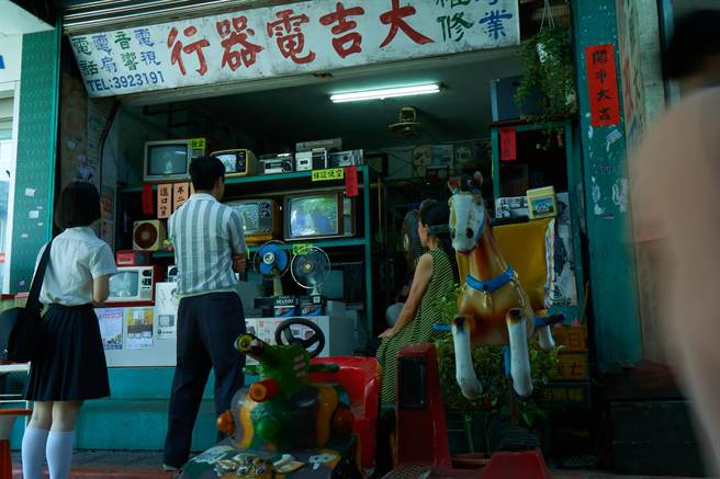 臺灣感動世界的答案 中國信託「家•如常」品牌形象影片今日首播。(中信提供)