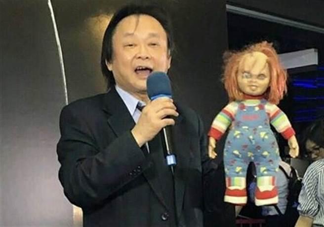 民進黨台北市議員王世堅。(資料照片)