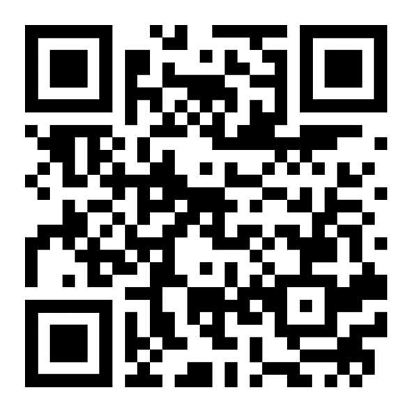 新冠論壇QRcode。圖/嚴強國