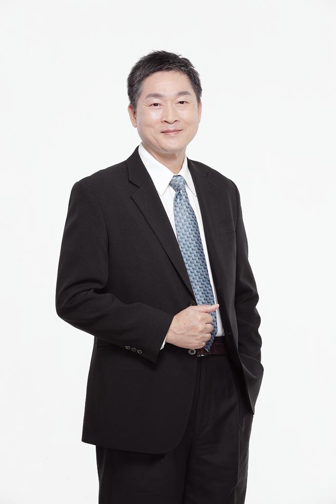 友荃科技暨太田水素工坊生技董座林文章博士。圖/嚴強國