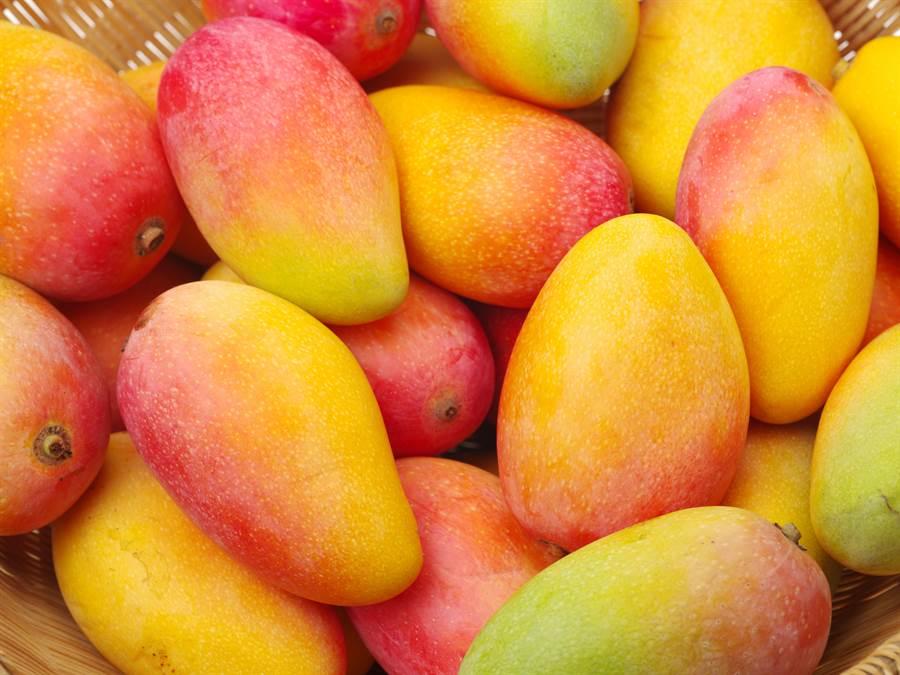 台灣芒果哪個品種最美味?網激推隱藏版:吃到掉淚(示意圖/達志影像)