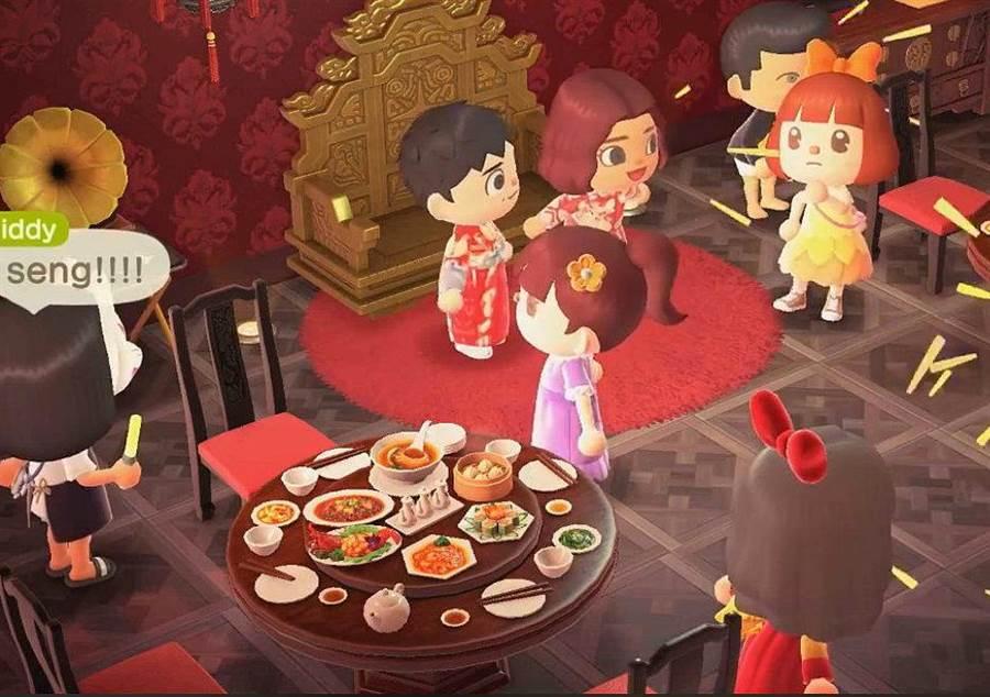 何維健28日偕新婚妻舉辦線上婚禮。(CROSS RATIO ENTERTAINMENT提供)